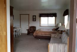 Montana Lodge Suite