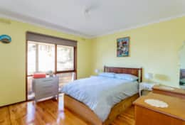 Roomy Double Bedroom Yia Yia's House  Good House Holiday Rentals