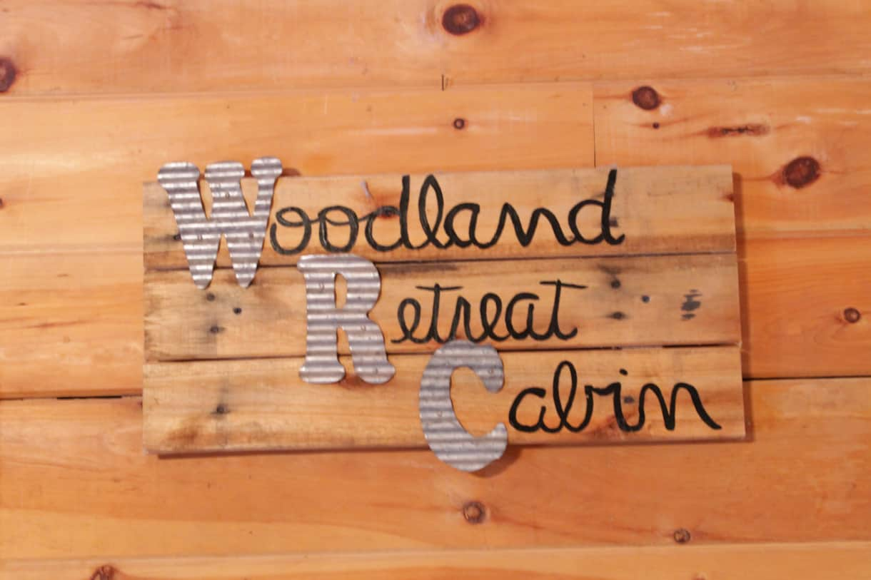 Woodland Retreat Cabins