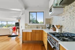 L'Ciabot Rye Kitchen - Good House Holiday Rentals Mornington Peninsula