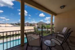 Exclusive Private Villas, 12 Bedroom Villa in Encore (ENC211) - Lanai