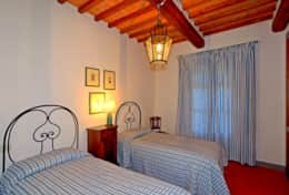 Holiday rental - Volterra - Santangiolo (34)