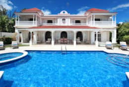 Exclusive Private Villas, Fosters House (BR114)