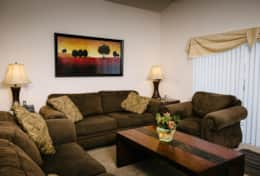 Family Room - perfect for relaxation