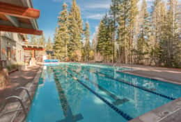 Guest Passes Included - Northstar Amenities