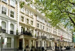 Knightsbridge Suite Apartment, close Harrods