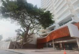 Edificio Martinique - Apartamento 708 (71)